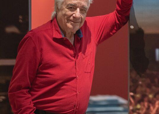 Exposição homenageia o maestro João Carlos Martins